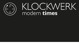 Logo von KLOCKWERK modern times